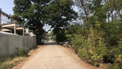 ที่ดิน 7500000 นนทบุรี ปากเกร็ด บ้านใหม่